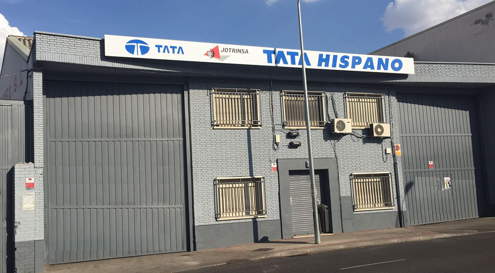 repuestos tata hispano